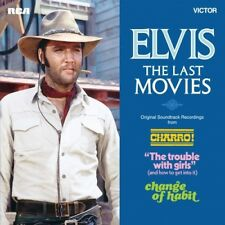 Elvis Presley - THE LAST MOVIES - FTD CD - New & Sealed - IN STOCK NOW