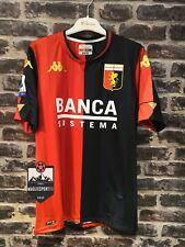 Maglia Genoa 2020-2021 - Tutti Giocatori Scamacca Pandev Calcio Serie A Jersey