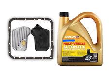 RYCO Transmission Kit RTK3 With Oil For Holden CAPRICE VR 4L60E Trans