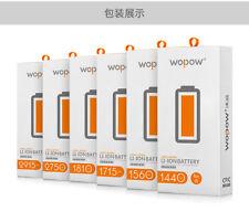 Original Wopow iPhone 6 Akku für Apple iPhone 6 Battery 1810mAh NEU OVP