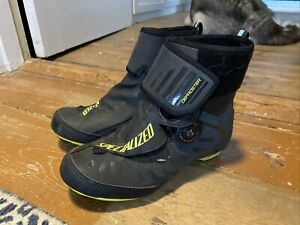 Specialized Defroster Road Shoes Size 37