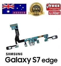 Genuine Samsung Galaxy S7 edge G935F Charging Port USB Connector Replacement