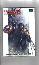 ULTIMATE WAR, Marvel Comics, Hard Cover, SEALED (CC2) Avengers & X-Men