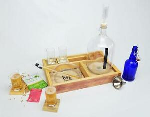 Box Brew Kit - Home beer brewing kit - The Taster - 1 Gallon kit