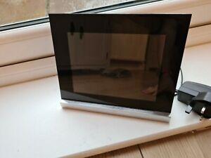 """Sandstorm 8"""" Digital Photo Frame"""