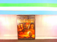 Pirates of the Caribbean The Curse of the Black Pearl 2 Disc Set  DVD New Sealed