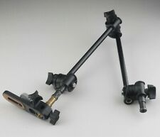 MANFRTTO 2 SECTION ARTICULATED ARM