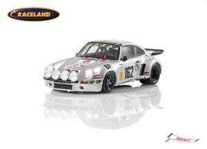 Porsche 911 Carrera RSR Tour de France Automobile 1977 Verney, Spark 1:43, SF203