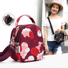 Handbags Women Bags Oxford Coin Purse Crossbody Purse Bag Women'S Backpack FA