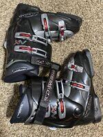 Dalbello Mens Innovex NX 6.4 Black Ski Boots Mondo Size 308 MM 8.5-9.5