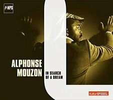Alphonse Mouzon - In Search Of A Dream [CD]