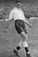 CALCIO FOTO > Harry Clarke Tottenham Hotspur 1950s