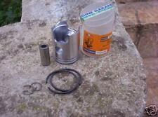 Lot Piston, segments... MBK Motobécane
