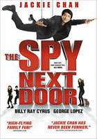 The Spy Next Door (DVD, 2010)
