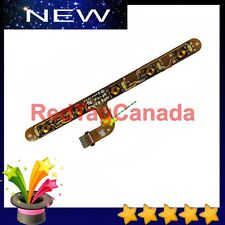 Trackpad Keypad Key Button Flex Cable Ribbon For HTC HD2 T8588 Leo 100