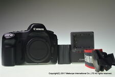 Canon EOS 5D 12.8 MP Digital Camera Body Excellent+