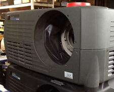 Christie DS+4K DLP Projector Working Without Lens