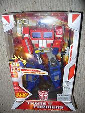 Transformers RID 20th Anniversary DVD Edition G1 Optimus Prime - dated 2006