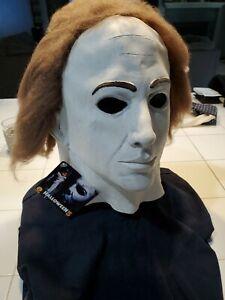 Michael Myers Halloween mask part 5