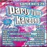 Various Artists - Party Tyme Karaoke: Super Hits, Vol. 28 [New CD]