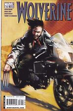 WOLVERINE #74 / JASON AARON / DANIEL WAY / X-MEN / 2009 / MARVEL COMICS