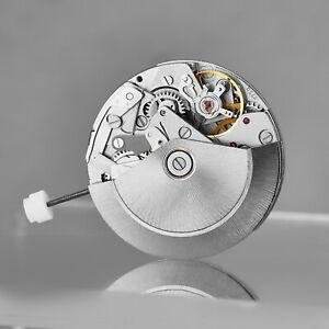 Valjoux ETA 7750 Mechanical Auto Wind Chronograph Movement 17 Jewels Swiss Made
