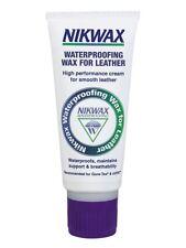 Nikwax Waterproofing Wax Cream For Leather Footwear - 100ml