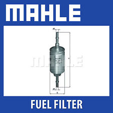 Mahle Fuel Filter KL458 - Fits Ford Fiesta, Focus, Fusion - Genuine Part