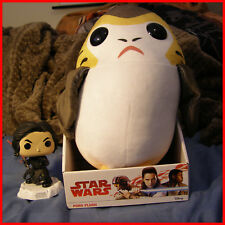 Porg plush toy (large) Star Wars Ep. VIII: The Last Jedi