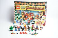 LEGO City Advent Calendar 7907
