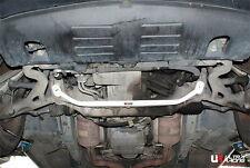 Jaguar S-Type 3.0 V6 99-08 UltraRacing Anteriore inferiore Barra