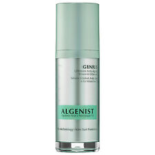 ALGENIST GENIUS ULTIMATE ANTI-AGING VITAMIN C SERUM 1 OZ NIB