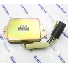 EX100/120-2 EX200-2 Relay 4325797 4191999 For Hitachi Excavator Electric Parts