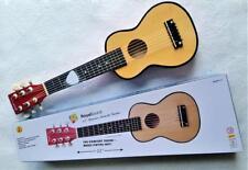 NEW Royal Sound Kids Wooden GUITAR - Musical Instrument 54cm