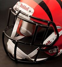 A.J. GREEN CINCINNATI BENGALS Riddell Speed S2EG-SP Football Helmet FACEMASK
