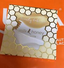 Beauty Bakerie Milk & Honey Palette 💯Authentic New