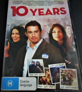 10 Years - DVD - Region 4