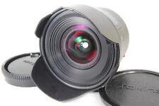 Tokina AT-X AF 17mm f/3.5 Wide fix Lnes For Minolta Sony A [Mint] w/ Caps Japan