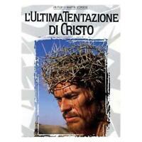L Ultima Tentazione Di Cristo - DVD Film