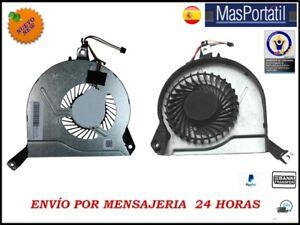 VENTILADOR NUEVO / FAN HP  PAVILION  ENVY  763700-001  767712-001    FAN14