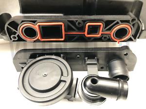 VW GOLF MK5 GTI PCV Valve 2.0 GTI TFSI VW Golf MK6 R PCV KIT BREATHER VALVE