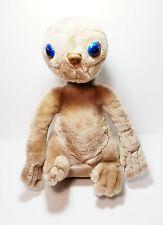 "1982 E.T. Extra Terrestrial 12"" Plush Doll Show Time Kamar"
