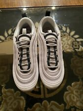 Nike W Air Max 97 Size 5.5 Pale Pink Violet Ash Womens Running Shoe 921733-602