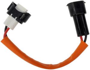 DORMAN PRODUCTS 645-993 Headlight Socket fits 2014-02