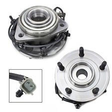 Pair/Set of 2 New Wheel Hub Bearing Assembly Front Left&Right for Jeep Commander