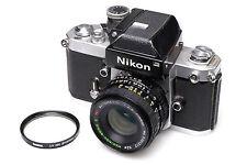 Nikon f2a photomic dp-1 + Makinon E MC 28mm f2.8