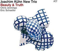 Kuhn Trio / Jennings / Schaefer - Beauty & Truth [New CD]