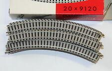 1970-1987 Analoge Modelleisenbahnen aus Kunststoff für Gleichstrom