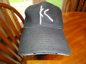 Kahuna Snowboards Hat osfa stretch fit pre owned