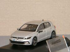 Norev Volkswagen Golf 2020 silver 1/43 840132 0221